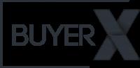 BuyerX logo