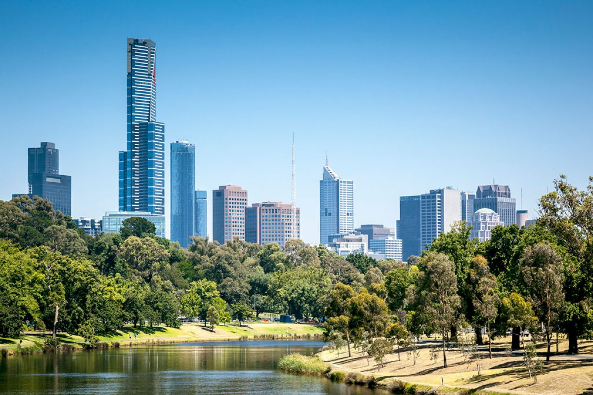 Best & Worst Performing Melbourne Suburbs in 2018/19