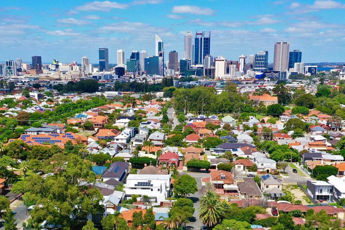 Perth Inner North Property Market Spring 2021 Update