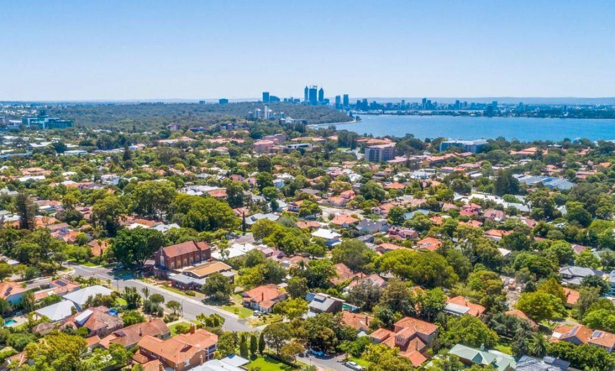 Perth Inner West Property Market Spring 2021 Update